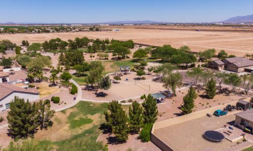 Savannah Litchfield Park AZ Homes